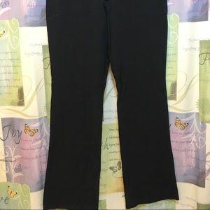 Comfy Dark Blue Slacks